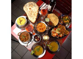 Granby indian restaurant Royal Tandoori
