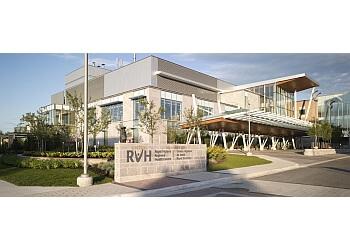 Barrie sleep clinic Royal Victoria Regional Health Centre