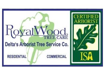 Royal Wood Tree Care