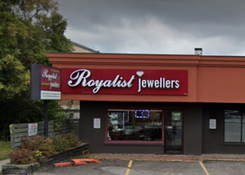 St Catharines jewelry Royalist Jewellers