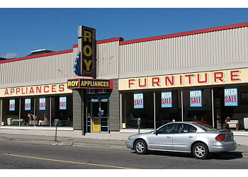 Sudbury furniture store Roy's Furniture
