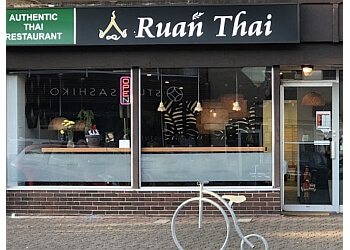 Langley thai restaurant Ruan Thai Restaurant