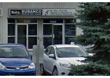 Longueuil furniture store Rubanco