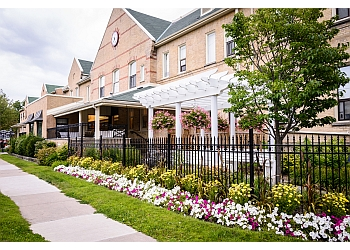 Peterborough retirement home Rubidge Retirement Residence