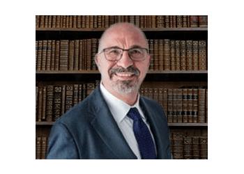 Vaughan dui lawyer Rudi Covre