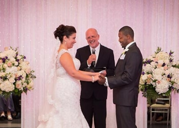 Mississauga wedding officiant Rudy H Heezen