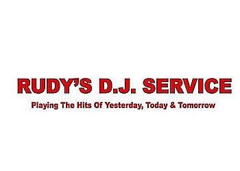 Orillia dj RUDY'S D.J. SERVICE