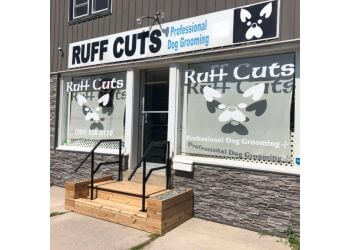 Kawartha Lakes pet grooming Ruff Cuts