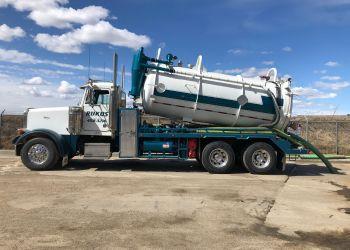 St Albert septic tank service Rukus Liquid Waste Removal