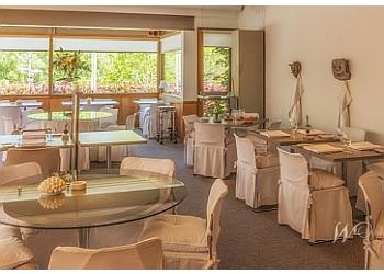 Stratford french cuisine Rundles Restaurant