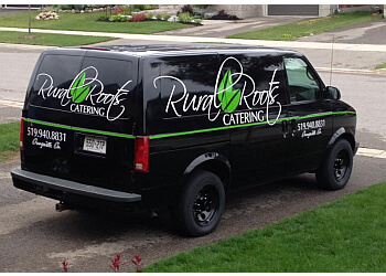 Orangeville caterer Rural Roots Catering