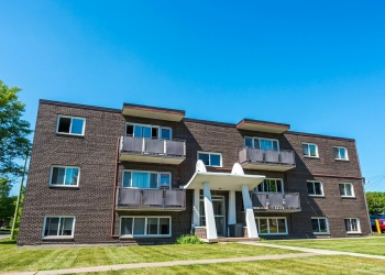 Sault Ste Marie apartments for rent Ruscio Villa