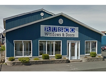 Saint John window company Rusco Window & Doors