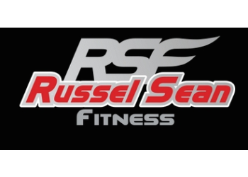 Richmond gym Russel Sean Fitness
