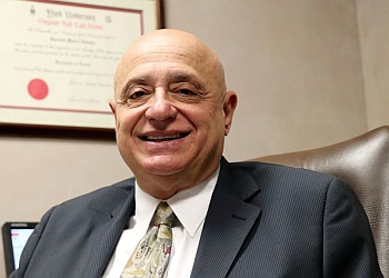 Oakville bankruptcy lawyer Russell M. Allegra