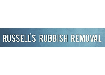 Surrey junk removal Russell's Rubbish Removal