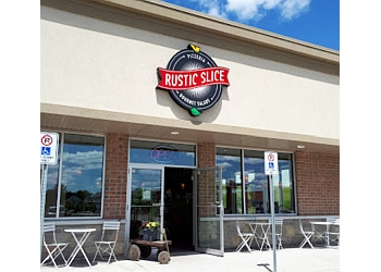 Kitchener pizza place Rustic Slice Pizzeria & Gourmet Salads