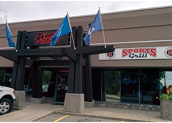 Kelowna sports bar Rusty's Sports Lounge