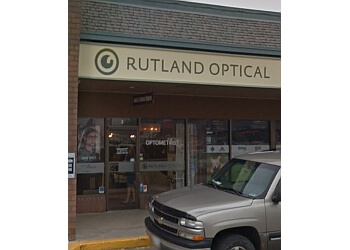 Kelowna optician Rutland Optical