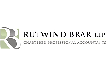 Edmonton accounting firm Rutwind Brar LLP