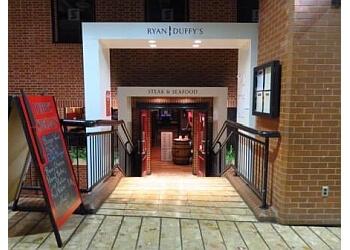 Saint John steak house Ryan Duffy's