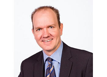 Sudbury mortgage broker Ryan Kirwan