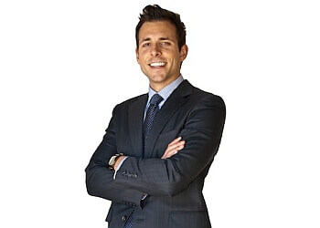 Vancouver mortgage broker Ryan Zupan