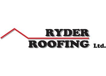 Ryder Roofing Ltd.