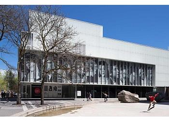 Toronto art gallery Ryerson Image Centre