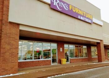 Niagara Falls furniture store Ryn's Furniture