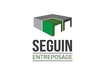Terrebonne storage unit Séguin Entreposage