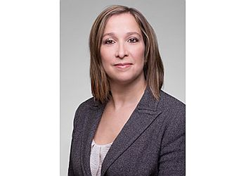 Montreal intellectual property lawyer SANDRA MASTROGIUSEPPE