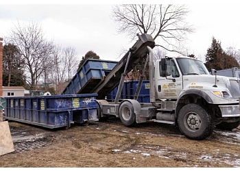 Toronto junk removal SCARBOROUGH DISPOSAL LTD.