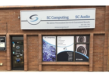 Medicine Hat computer repair SC Computing