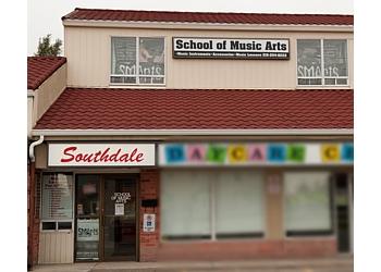 London music school SCHOOL OF MUSIC ARTS