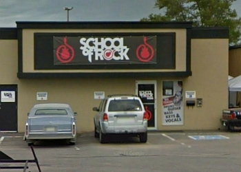Regina music school SCHOOL OF ROCK