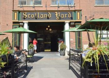 Toronto pub SCOTLAND YARD