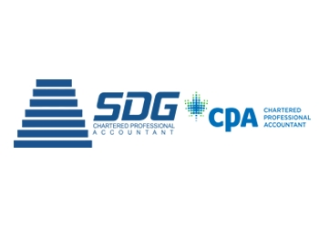 Ajax accounting firm SDG, Chartered Professional Accountant