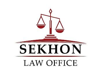 Hamilton divorce lawyer SEKHON LAW OFFICE