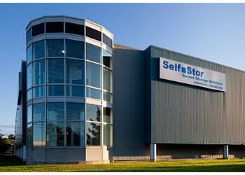 Richmond Hill storage unit SELF STOR