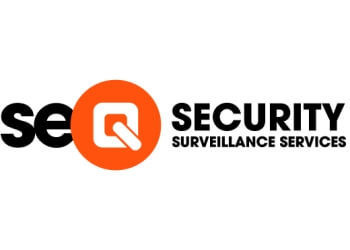 Markham security system SEQ Security Surveillance Services Inc.