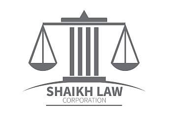 Mississauga real estate lawyer SHAIKH LAW CORPORATION