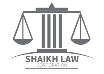 Toronto real estate lawyer SHAIKH LAW FIRM