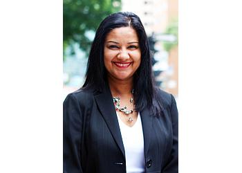 Montreal podiatrist SHAZIA MALIK, DPM