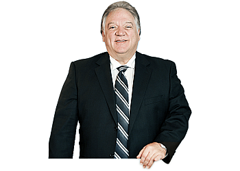 Mississauga personal injury lawyer S.J Chip Petrillo