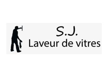 Saguenay window cleaner S.J. Laveur de vitres
