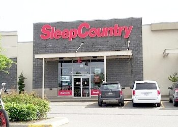 Abbotsford mattress store SLEEP COUNTRY