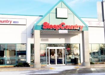 Ajax mattress store SLEEP COUNTRY