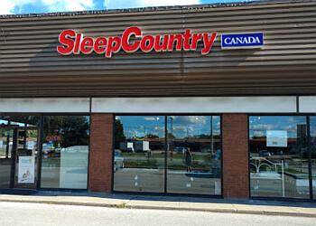 Burlington mattress store SLEEP COUNTRY