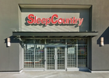 Coquitlam mattress store SLEEP COUNTRY
